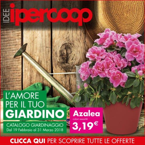 IPERCOOP - Le Terrazze